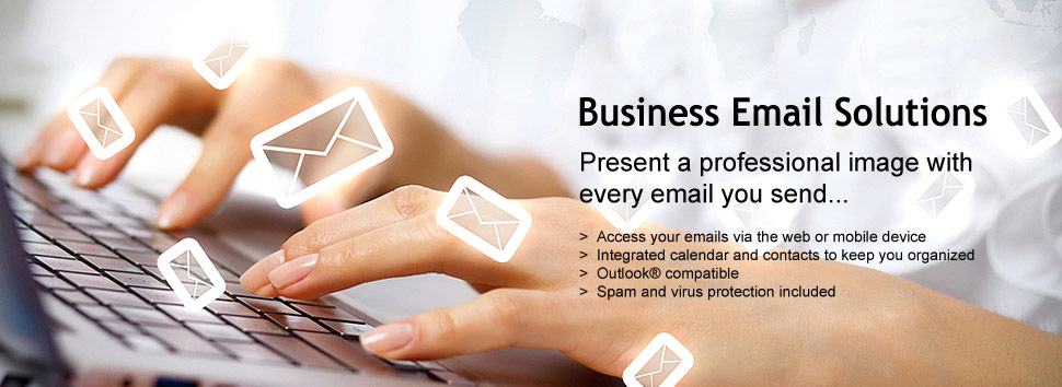 Email Solutions India