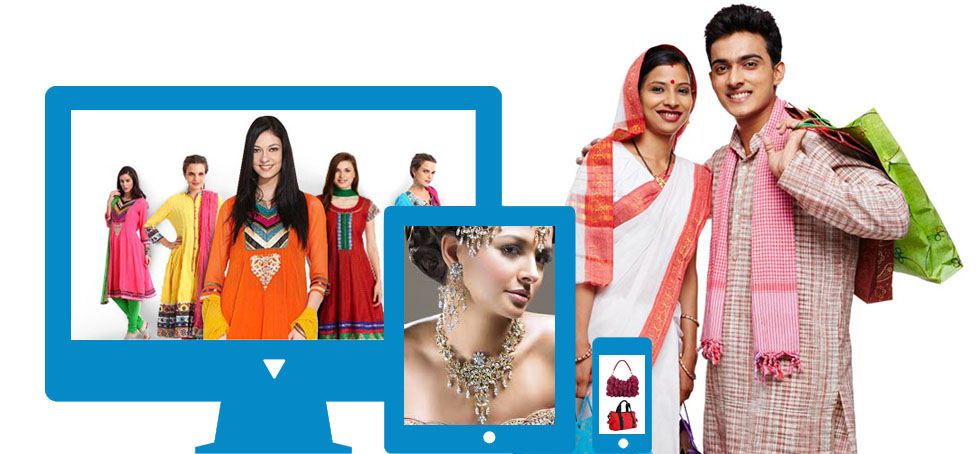 E-Commerce Website Design Company India, Ecommerce India, E Commerce India, Punjab, Amritsar