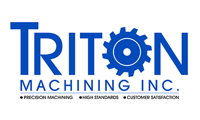 Triton Machining Inc.