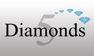5Diamonds