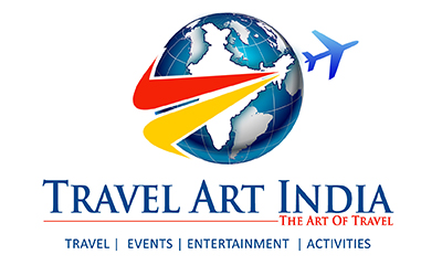 Travel Art India