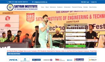Satyam Institute of Engineering
