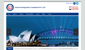 Abroad Immigration Consultants